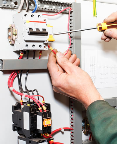 Licensed Electrical and Lighting Services in Grafton Wisconsin